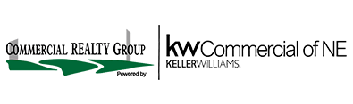 Commercial Realty Group / KW Commercial of NE - Real Estate Sales, Leasing, & Consultation